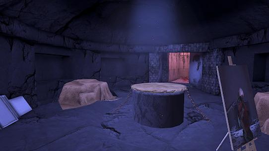 Undead Erich Sann : jogos de terror na Academia Apk Mod (Poder Infinito) 8