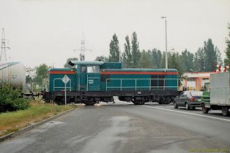 Photo: SM42-2467 {Toruń Elana; 2003-09-04}
