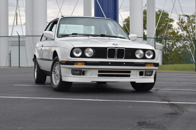 BMW 325i Hire Nashville