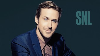 Ryan Gosling - December 5, 2015