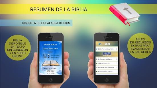 Resumen de la Biblia - náhled