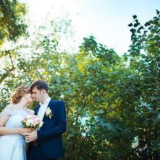 Wedding photographer Irina Subaeva (subaevafoto). Photo of 13.10.2016
