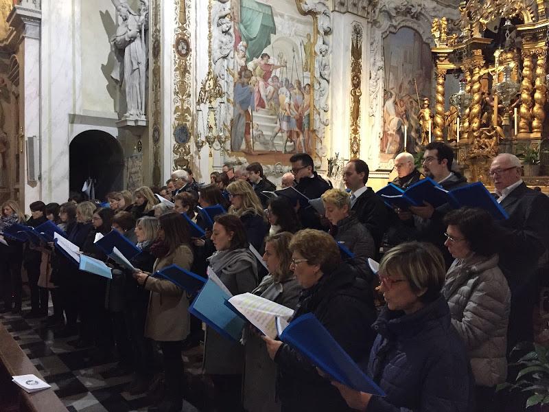 Schola Cantorum di AngyP