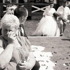Wedding photographer Andrey Pospelov (Pospelove). Photo of 17.07.2016