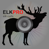 Elk Calls -BLUETOOTH -No Ads