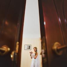 Wedding photographer Ivan Balabanov (ivando). Photo of 21.03.2014