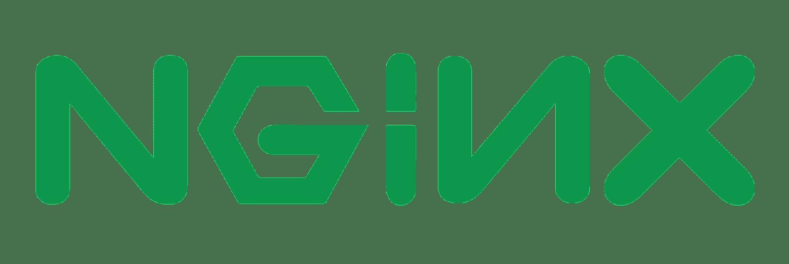 NGINX-logo-Python Technology Stack