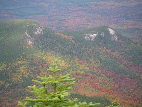 Photo: Hedgehog Mountain and the East Ledges.