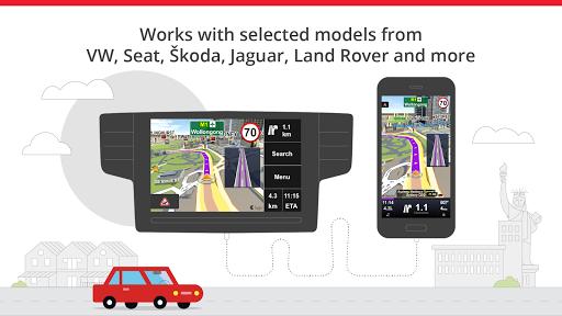 Sygic Car Navigation  screenshots 8