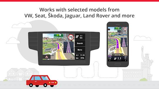 Sygic Car Navigation 9