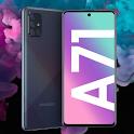 Samsung Galaxy A71 icon
