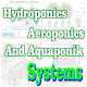 Hydroponics Aeroponics And Aquaponik Systems icon