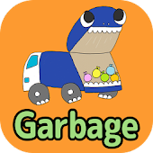 Koto City Recyclable Resource/Garbage Sorting App