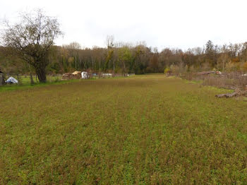 terrain à Montbarrey (39)