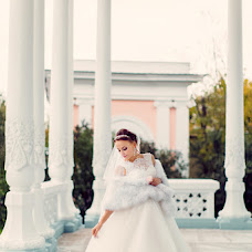 Wedding photographer Tasha Pak (TashaPak). Photo of 25.05.2015