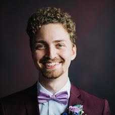 Wedding photographer Anton Sosnin (basssik). Photo of 09.07.2017