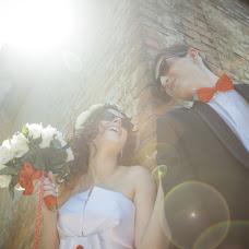 Свадебный фотограф Евгений Флур (Fluoriscent). Фотография от 18.05.2014