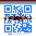 QRcode Faster Scanner icon
