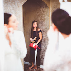 Wedding photographer Dirk Spoerer (DiSpo). Photo of 08.03.2018