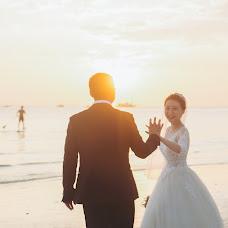 Wedding photographer Darya Volkova (looufen). Photo of 17.09.2018