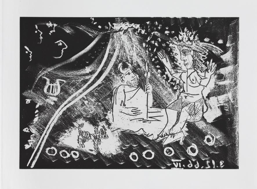 Полевая кухня, Пикассо и пряники: как отдохнуть в Подмосковье 16 и 17 декабря | Изображение 1