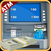 Kids ATM Learning Simulator