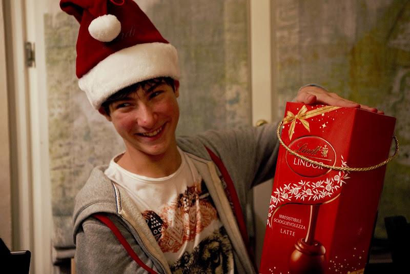 Merry Lindt!!!! di Alessandro Gnocchi
