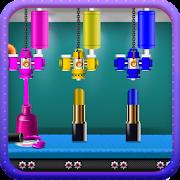Game Nail Polish Lipstick Factory: Makeup Kit Maker APK for Windows Phone