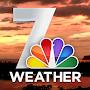 NBC 7 San Diego Weather icon