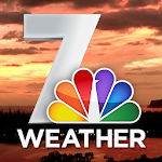 NBC 7 San Diego Weather Icon