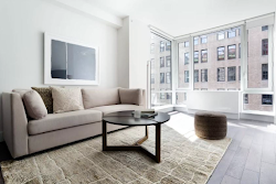 Madison Avenue Serviced Apartments, Manhattan