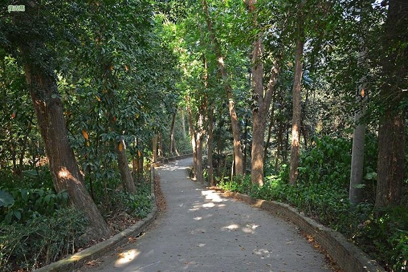 歡喜生態園步道
