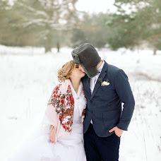 Wedding photographer Nastya Khokhlova (khokhlovaphoto). Photo of 09.03.2018