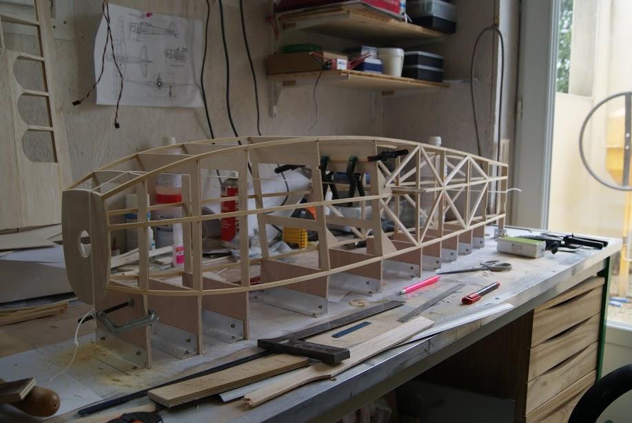 Conception Et Construction Dun Avia Bh5 Predimrc Partagez Vos