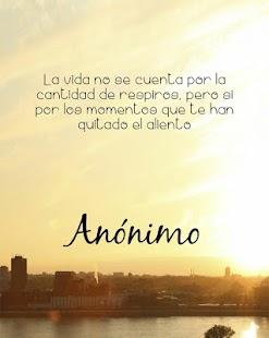 frasi in spagnolo sulla vita