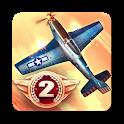 Sky Gamblers: Storm Raiders 2 icon