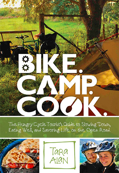 Bicycle touring food camp cooking recipes buy the pdf forumfinder Choice Image