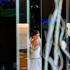 Wedding photographer Agardi Gabor (digilab). Photo of 14.06.2017