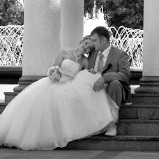 Wedding photographer Vladimir Grebenkin (fotoveg). Photo of 07.07.2015