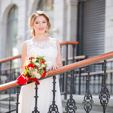 Wedding photographer Valeriya Gizyatova (valeryfoto). Photo of 08.11.2017