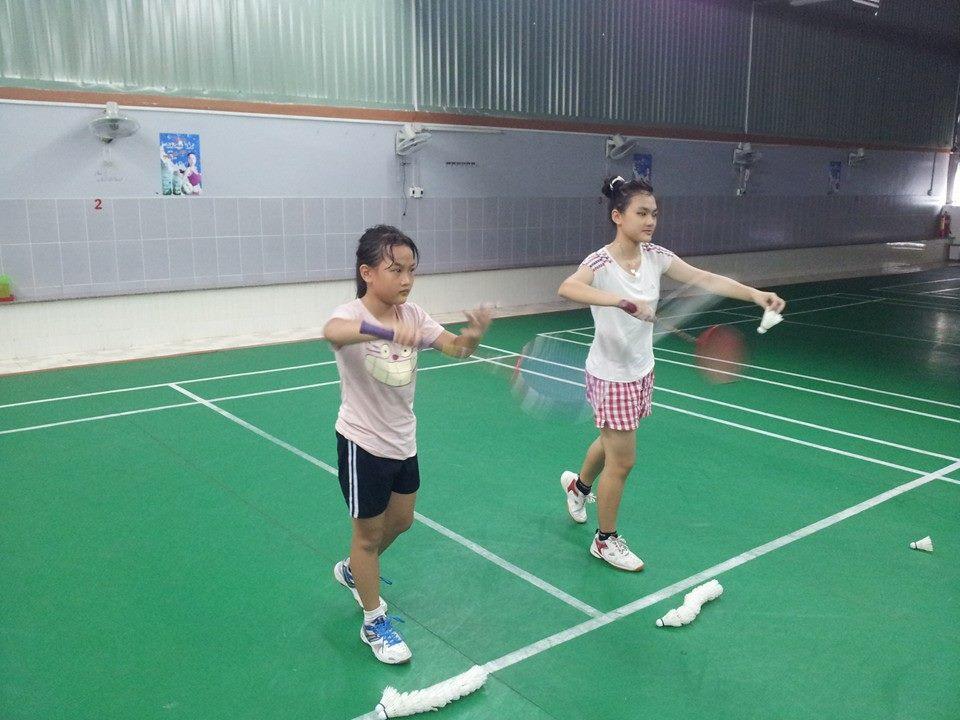 hình ảnh Tổng hợp các môn thể thao phù hợp với trẻ em - số 4