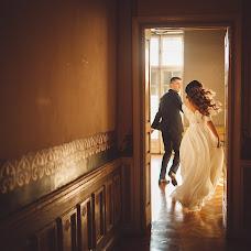 Wedding photographer Marius Godeanu (godeanu). Photo of 13.12.2018
