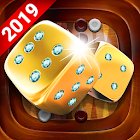 Backgammon Live 2.116.294