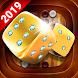 Backgammon Live: オンラインボードゲーム