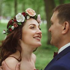 Wedding photographer Ivan Kochergin (Nigrechok). Photo of 25.06.2016