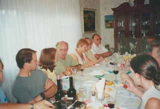 Photo: 2A069001 FL - Tampa - urodziny u Reginy i Roberta