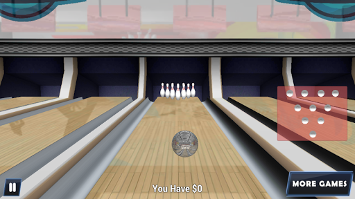 體育競技必備免費app推薦|Bowling 3D - Real Match King線上免付費app下載|3C達人阿輝的APP