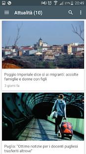 Gargano Notizie - náhled