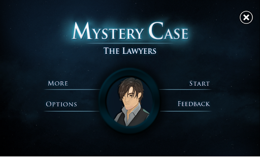 Mystery Case: The Lawyers