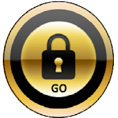 THEME BLACK GOLD FOR GO LOCKER